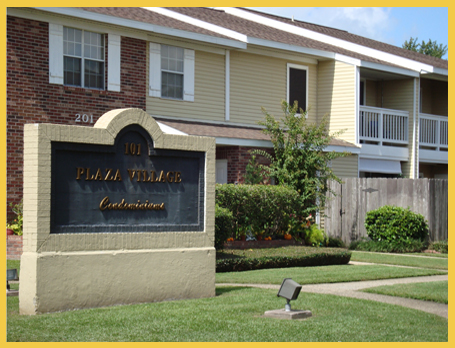 Plaza Village Condominiums